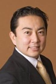 Takato Yamashita isJapanese Businessman
