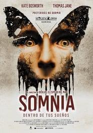 Ver Somnia. Dentro de tus sueños Online HD Español (2016)