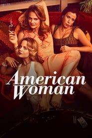 Mulher americana / American Woman