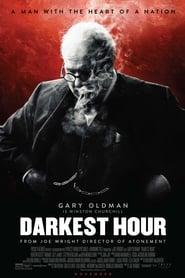 Watch El instante más oscuro Online Movie
