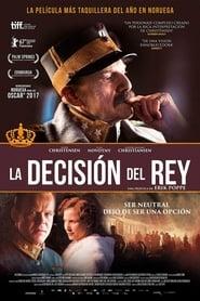 La decisión del rey (The King's Choice)