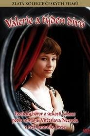 Валери и неделя чудес