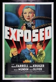 Affiche de Film Exposed