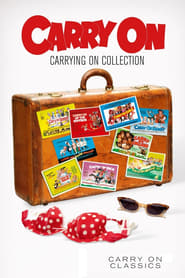 The Carry On Collection Poster