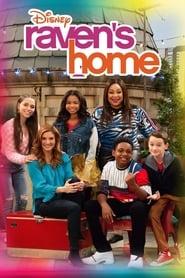 Raven's Home Season