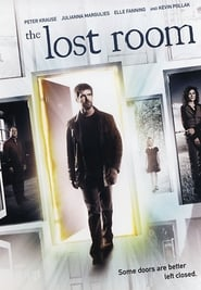 Streaming The Lost Room poster