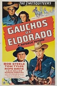 Gauchos of El Dorado se film streaming