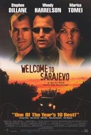 Imagen Welcome to Sarajevo
