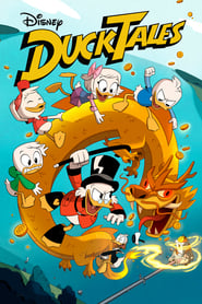 DuckTales - Season 2 (2019)