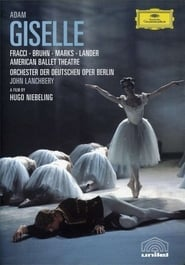 Giselle Film in Streaming Completo in Italiano