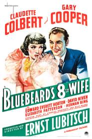 Kékszakáll nyolcadik felesége