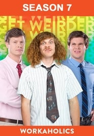 Workaholics streaming vf poster