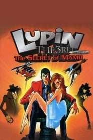 bilder von Lupin the Third: The Secret of Mamo