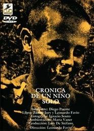 bilder von Crónica de un niño solo