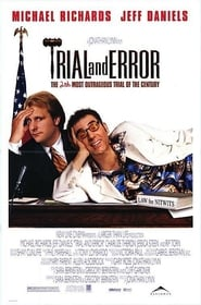 Trial and Error Watch and Download Free Movie in HD Streaming