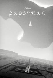 Locandina del film Paperman