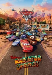 Cars Toons streaming vf poster