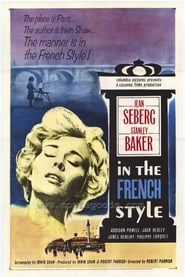 In The French Style Online HD Filme Schauen