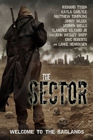 The Sector Film Plakat
