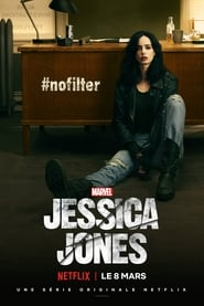 Marvel's Jessica Jones Saison 2 Episode 8