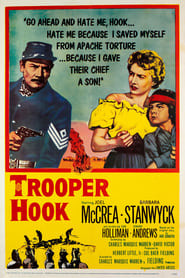 Trooper Hook Kickass