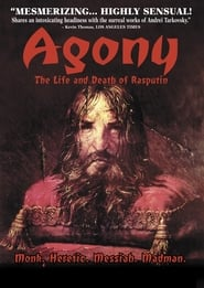 Agony: The Life and Death of Rasputin locandina