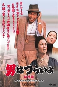 Tora-san's Shattered Romance (1971)