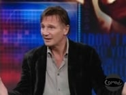 The Daily Show with Trevor Noah Season 14 Episode 12 : Liam Neeson