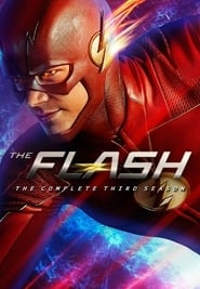 The Flash saison 4 streaming vf poster