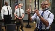 Brooklyn Nine-Nine Season 7 Episode 10 : Admiral Peralta
