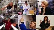 Picture a Scientist/ Search Engine Breakdown