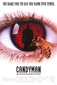 Candyman Collection Poster