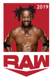 WWE Raw - Season 11 Season 27