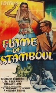 Affiche de Film Flame Of Stamboul