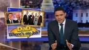 The Daily Show with Trevor Noah Season 25 Episode 11 : Cyntoia Brown-Long & Ali Wong