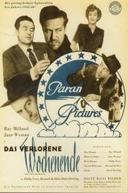 Das verlorene Wochenende (1945)