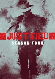 Justified: Temporadas 4