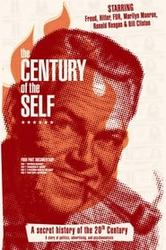 The Century of the Self (2002) Full Movie