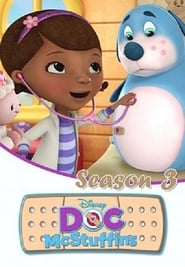 Streaming Doc McStuffins poster