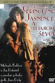 O princezně Jasněnce a létajícím ševci en Streaming Gratuit Complet Francais