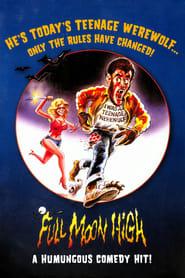 Full Moon High Netflix HD 1080p