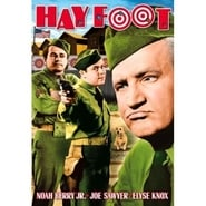 Affiche de Film Hay Foot