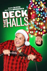 Deck the Halls Poster