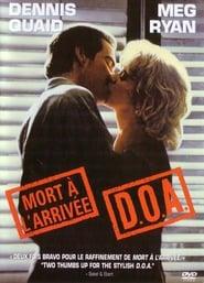 Mort à l'arrivée (1988) Netflix HD 1080p