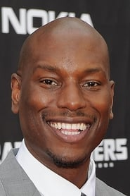 How old was Tyrese Gibson in Fast 8