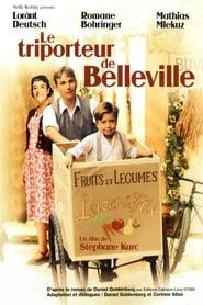 Le triporteur de Belleville (2005)