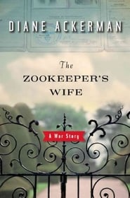 The Zookeeper's Wife Juliste