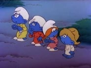 Fire Fighting Smurfs