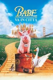 Babe va in città (1998)