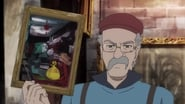 Lupin the Third saison 5 episode 7